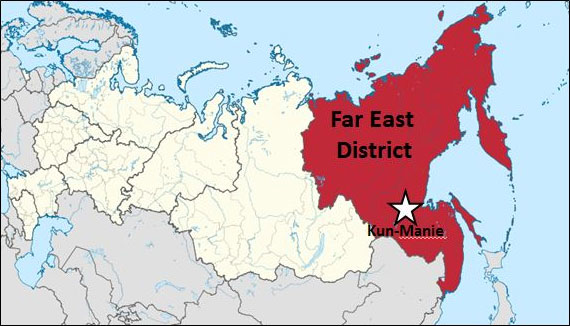 Far East District